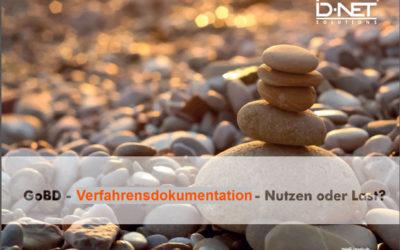Verfahrensdokumentation – Workshop