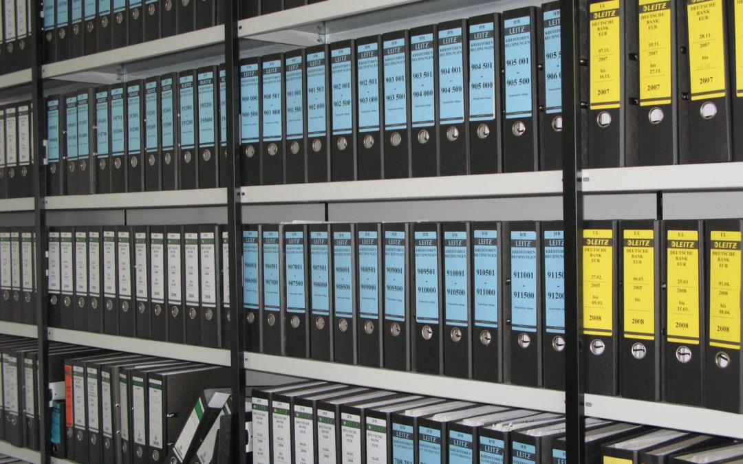 ECM und Verfahrensdokumentation